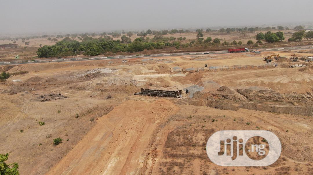 Central Park and Gardens Estate, Giri Gwagwalada , Abuja | Land & Plots For Sale for sale in Gwagwalada, Abuja (FCT) State, Nigeria