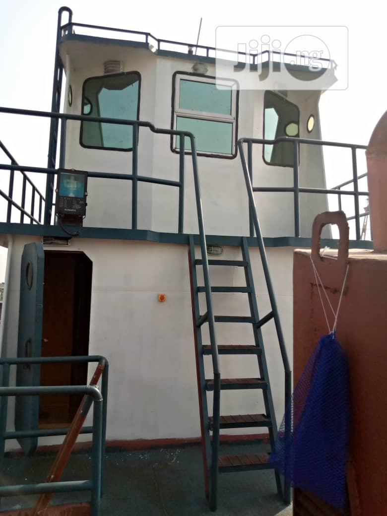 Archive: Brand New Tug Boat for SALE
