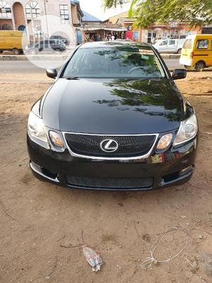 Lexus GS 2006 300 AWD Black   Cars for sale in Lagos State, Ikeja