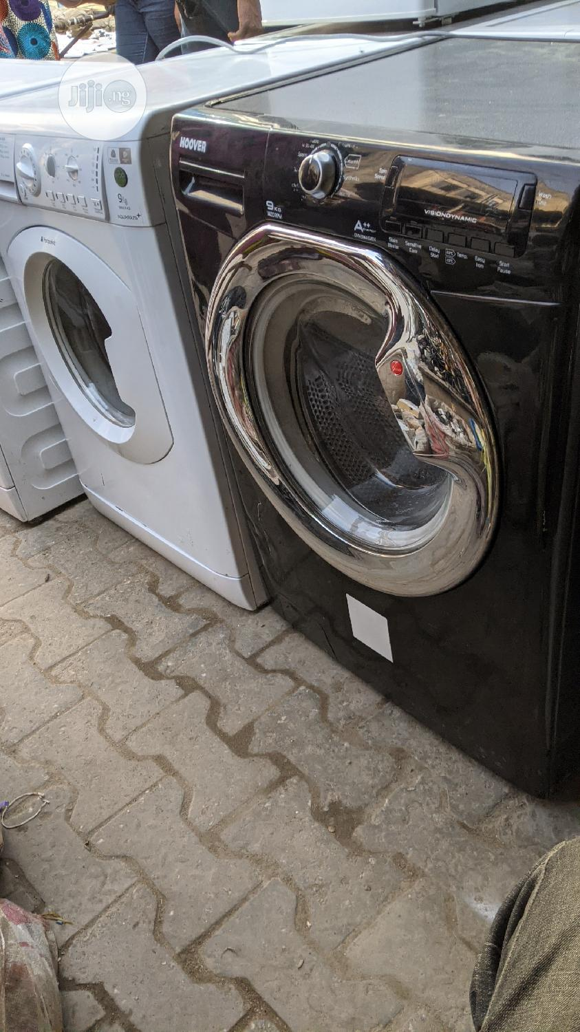 Archive: Hotpoint 7kg Automatic Washing Machine