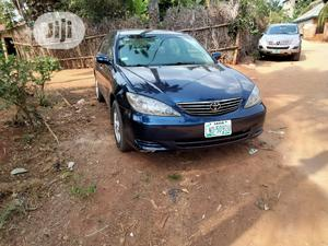 Toyota Camry 2003 Blue | Cars for sale in Anambra State, Awka