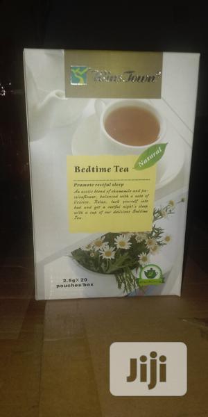 Bedtime/Sleep Tea   Vitamins & Supplements for sale in Lagos State, Ifako-Ijaiye