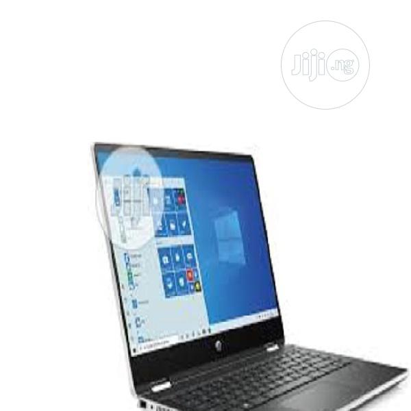 New Laptop HP Pavilion X360 14 8GB Intel Core I3 1T | Laptops & Computers for sale in Ikeja, Lagos State, Nigeria