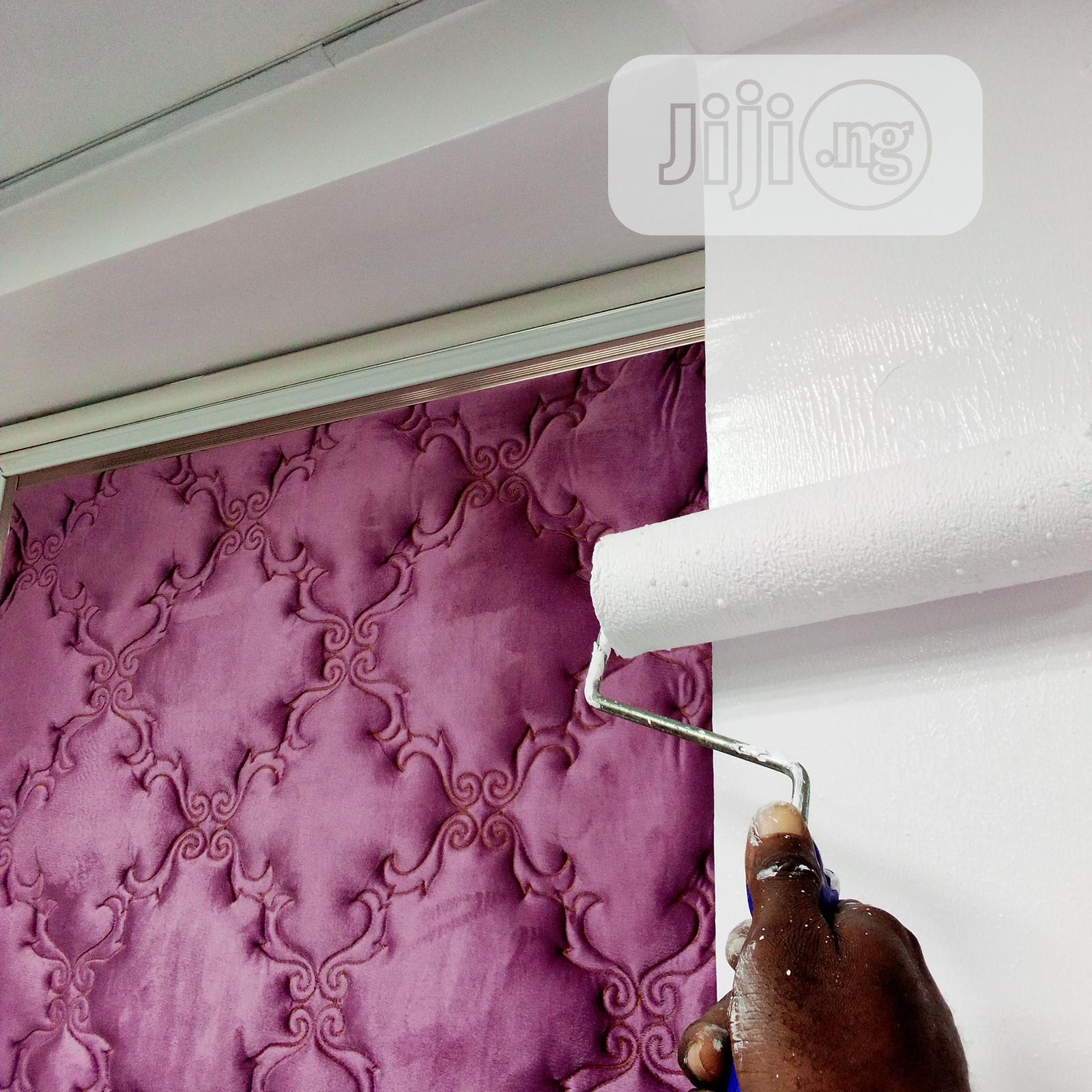 House Painters   Building & Trades Services for sale in Surulere, Lagos State, Nigeria