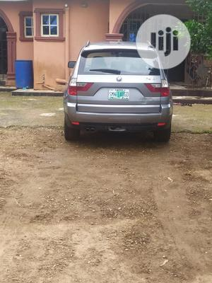 Bmw X3 2007 | Cars for sale in Lagos State, Ikotun/Igando