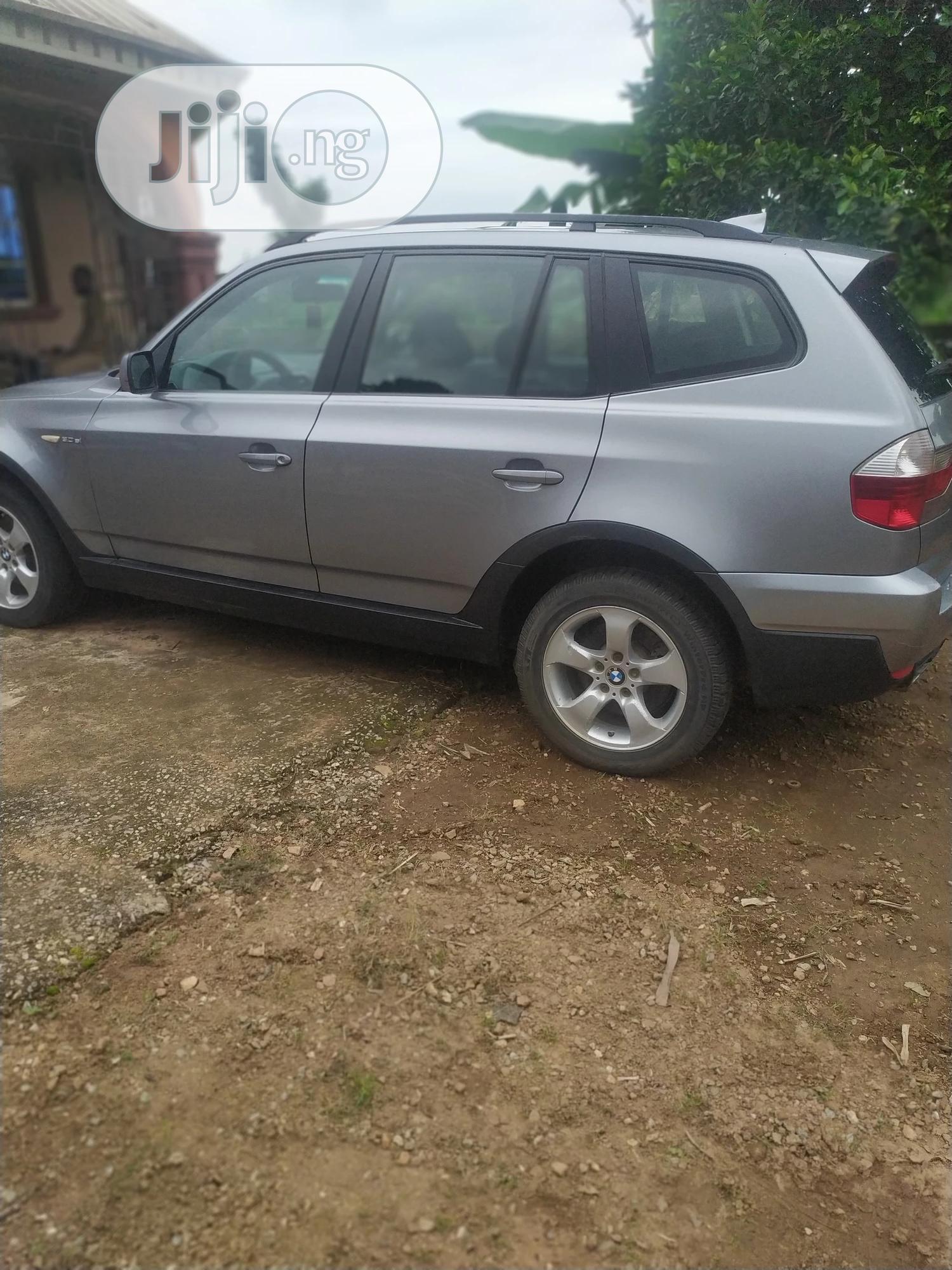 Bmw X3 2007 | Cars for sale in Ikotun/Igando, Lagos State, Nigeria