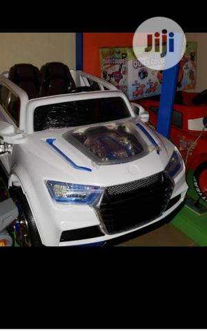 Movable Audi Toy Car. | Toys for sale in Rivers State, Obio-Akpor