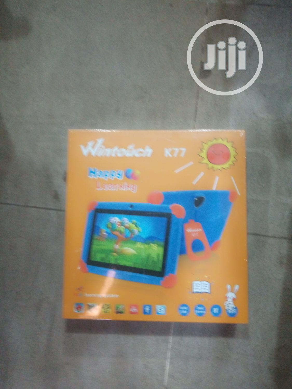 New Wintouch K77 8 GB Blue