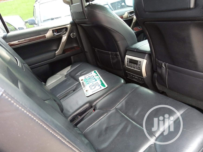Archive: Lexus GX 2010 Black