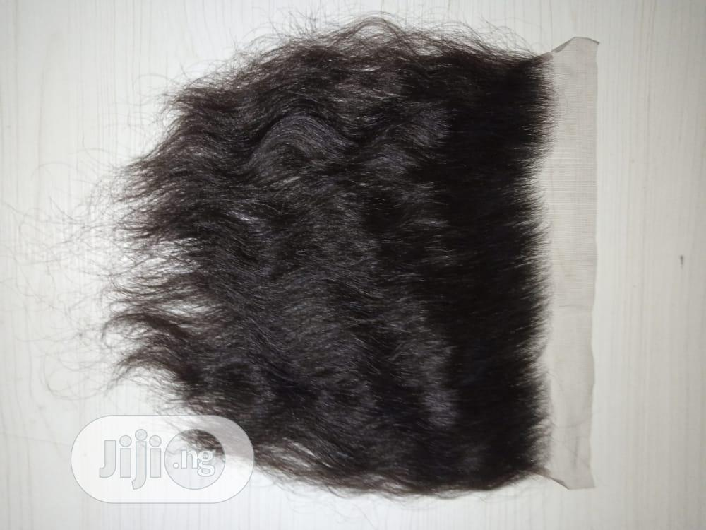Human Hair Frontal ( Wholesale)