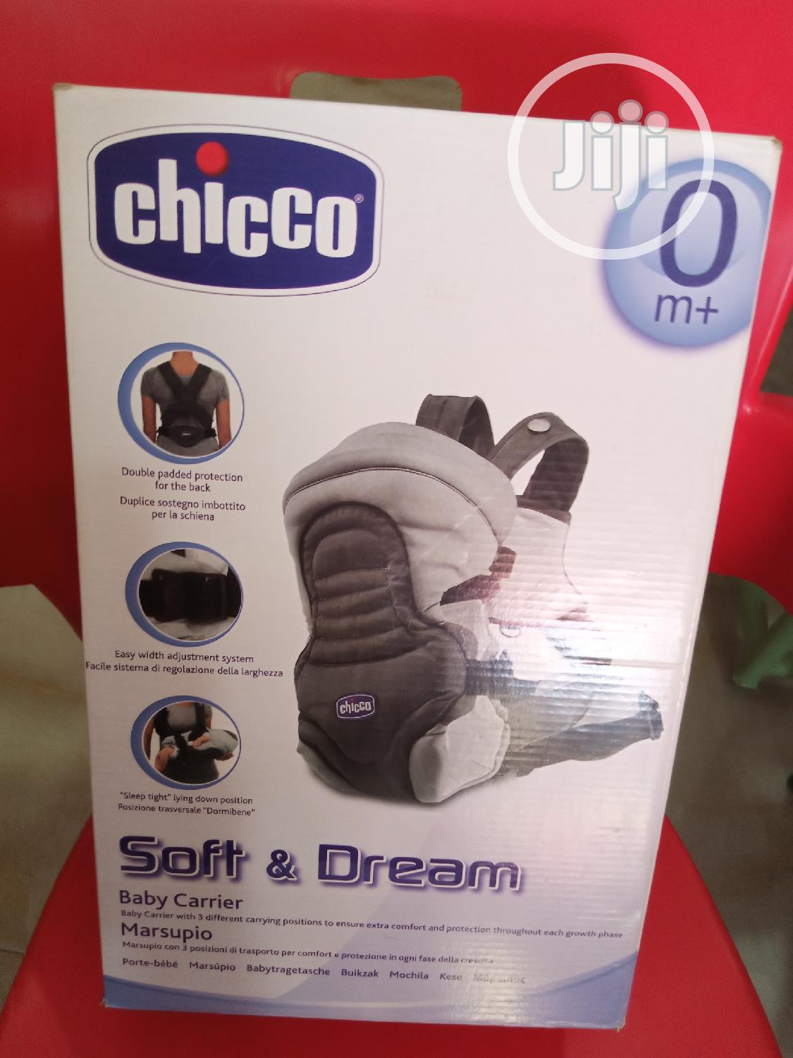 Chicco Bag Carrier