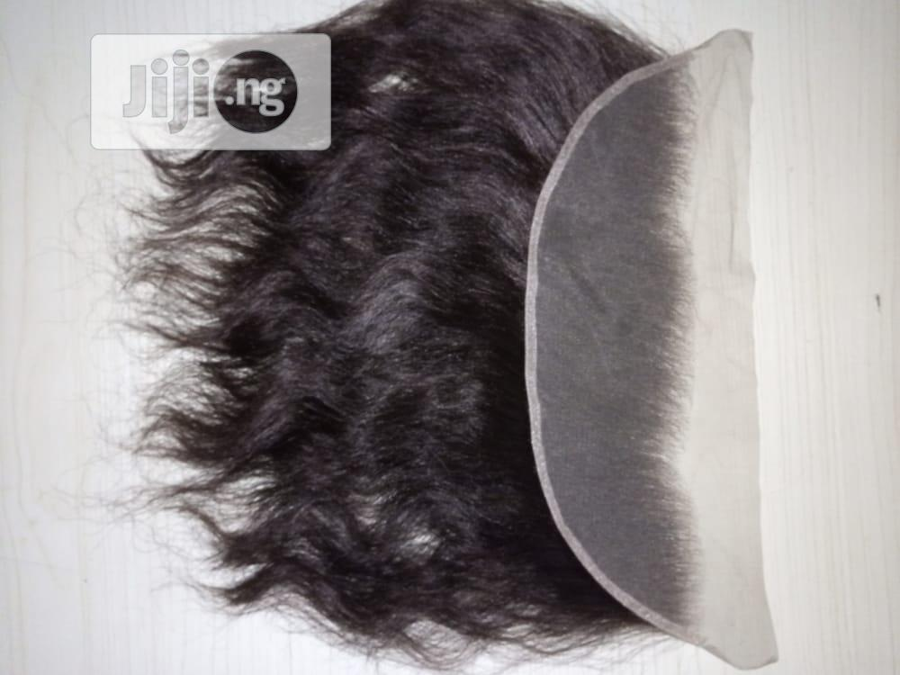 Human Hair Frontal ( Wholesale) | Hair Beauty for sale in Ogbomosho North, Oyo State, Nigeria