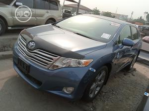 Toyota Venza 2011 V6 AWD Blue | Cars for sale in Lagos State, Apapa