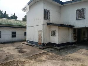 A 5 Bedroom Duplex With 3 Units of 3 Bedroom Flat at Woji Gra | Houses & Apartments For Sale for sale in Port-Harcourt, GRA Phase 2 / Port-Harcourt