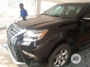 Lexus GX 2020 460 Luxury Black | Cars for sale in Oyo State, Oluyole