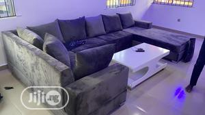 Sofa Available   Furniture for sale in Lagos State, Alimosho