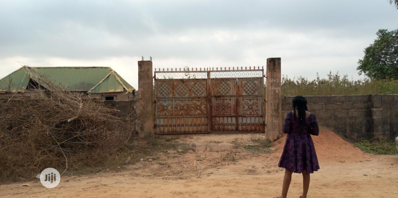 A(2 1⁄2) Plots of Land at Ngozika Housing Estate, Awka.
