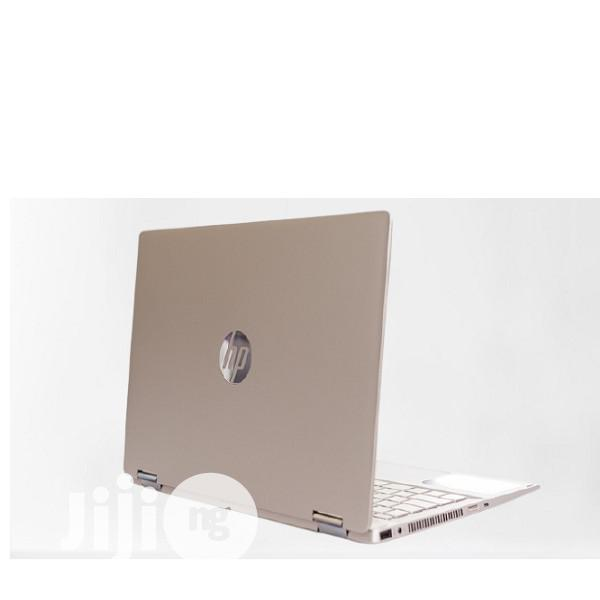 New Laptop HP Pavilion X360 14 8GB Intel Core I5 HDD 1T   Laptops & Computers for sale in Ikeja, Lagos State, Nigeria