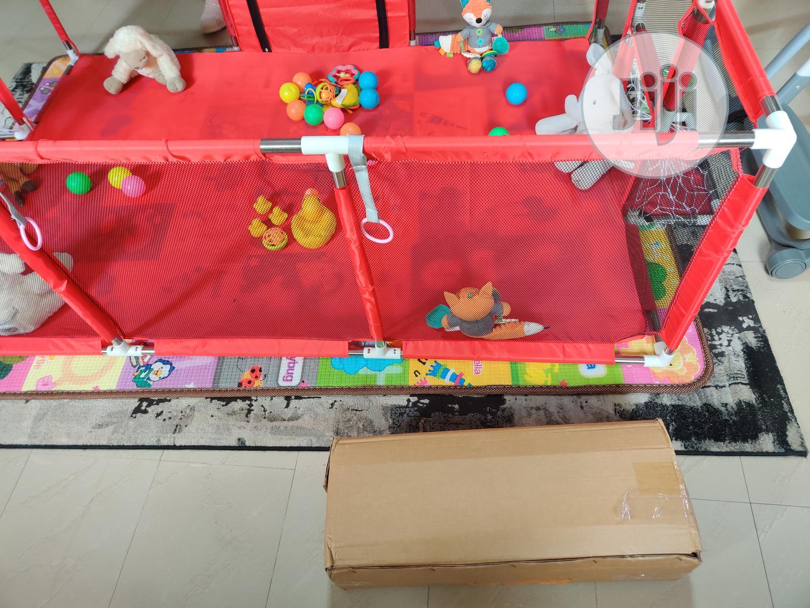 Baby Play Pen | Children's Gear & Safety for sale in Benin City, Edo State, Nigeria