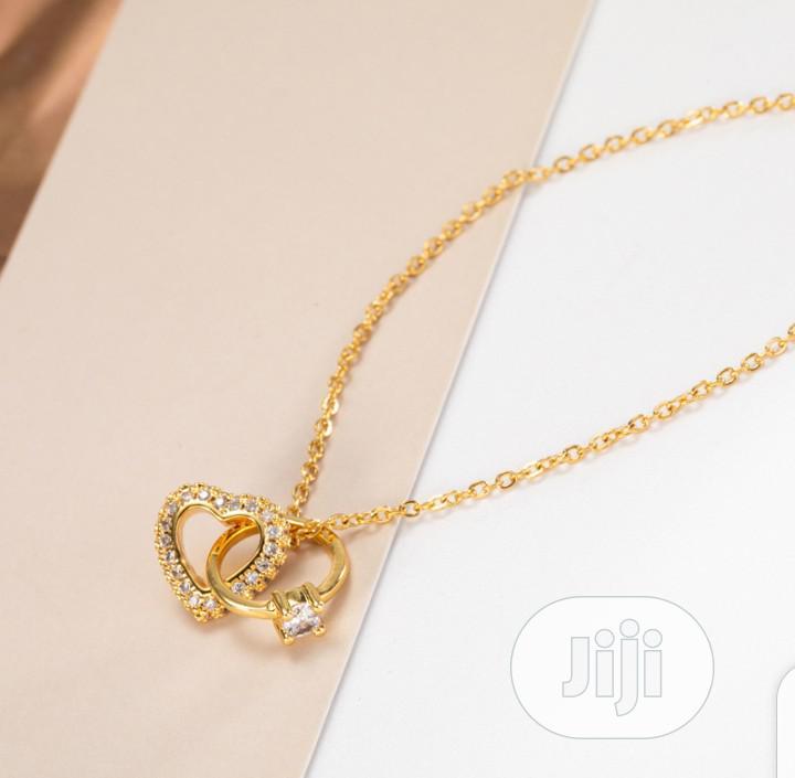 Non-Tarnish Gold Chain