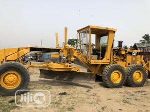Caterpillar Grader for Sale | Heavy Equipment for sale in Rivers State, Obio-Akpor