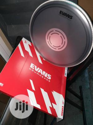 Original Evans Drum Head | Musical Instruments & Gear for sale in Lagos State, Ojo