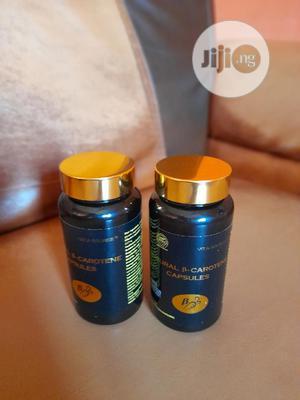 Natural B-Carotene for Fertility | Vitamins & Supplements for sale in Bauchi State, Bauchi LGA
