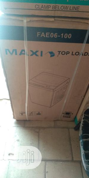 Maxi Washing Machine Top Loader 10kg.   Home Appliances for sale in Abuja (FCT) State, Wuse
