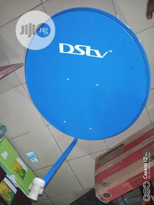 Brand New Dstv Dish   TV & DVD Equipment for sale in Oyo State, Ibadan