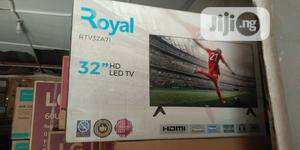 Royal Television 32inches.   TV & DVD Equipment for sale in Abuja (FCT) State, Wuse