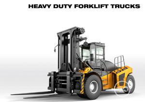 Brand New Forklift Truck   Heavy Equipment for sale in Lagos State, Ikeja