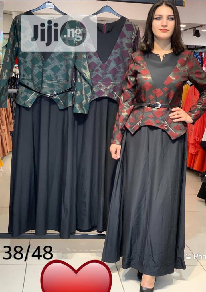 Turkey Office Wear | Clothing for sale in Amuwo-Odofin, Lagos State, Nigeria
