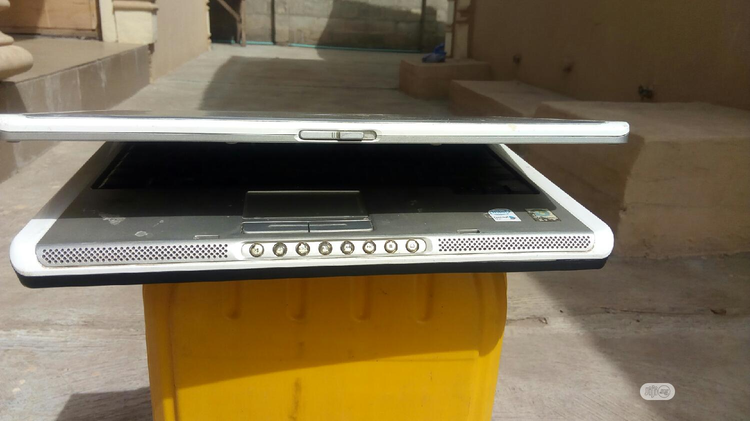 Laptop Dell 2GB Intel Core 2 Duo HDD 160GB | Laptops & Computers for sale in Ogbomosho North, Oyo State, Nigeria