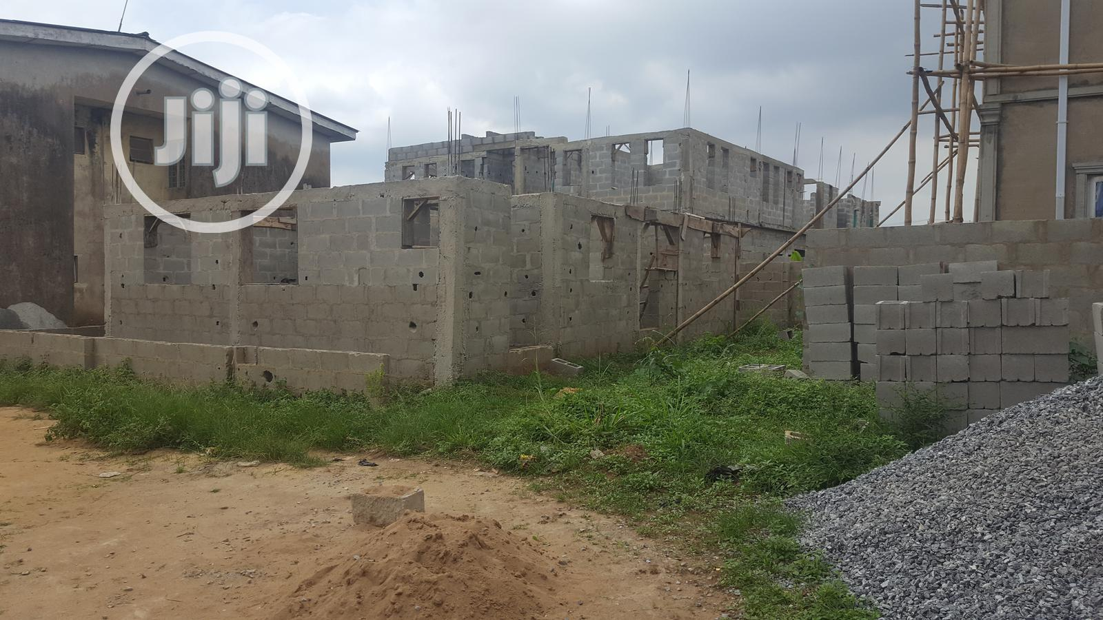 Archive: Standard Dry Land For Sale With Deed of Transfer, Family Receipt