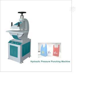Nylon Punching Hydraulic Machine   Manufacturing Equipment for sale in Abuja (FCT) State, Kubwa