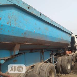 Used Tipping Bucket | Trucks & Trailers for sale in Lagos State, Ojodu