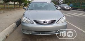 Toyota Camry 2005 Silver   Cars for sale in Lagos State, Ikeja