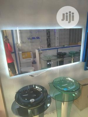 LED Mirror | Home Accessories for sale in Lagos State, Orile