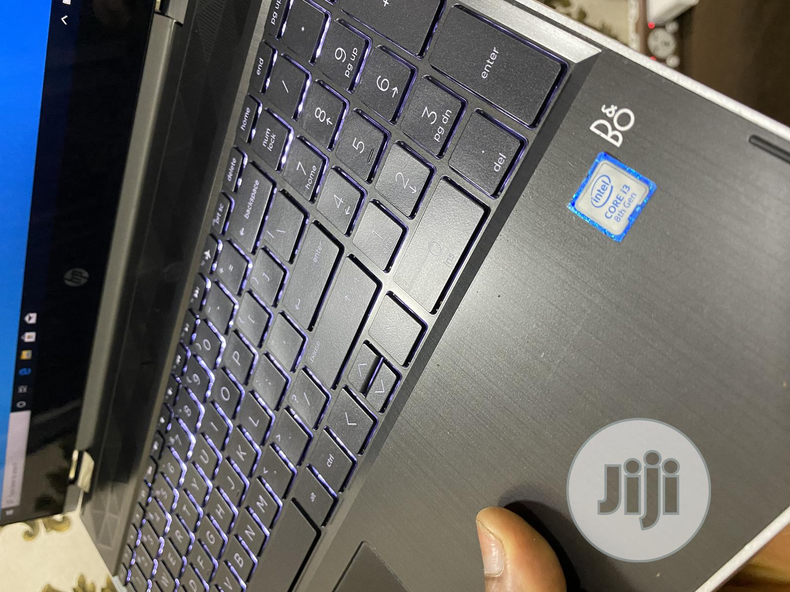 Laptop HP Pavilion 15 4GB Intel Core I3 HDD 1T | Laptops & Computers for sale in Ikeja, Lagos State, Nigeria