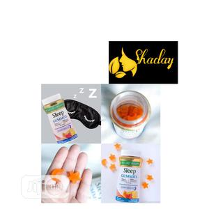 Nature's Bounty Sleep Gummies Tropical Punch | Vitamins & Supplements for sale in Lagos State, Alimosho