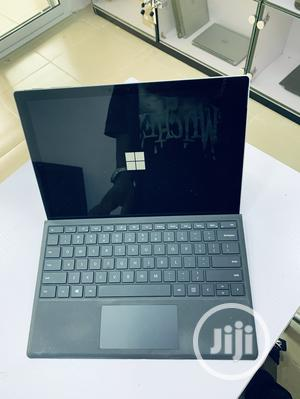 Laptop Microsoft Surface Pro 6 16GB Intel Core I7 SSD 512GB   Laptops & Computers for sale in Lagos State, Ikeja