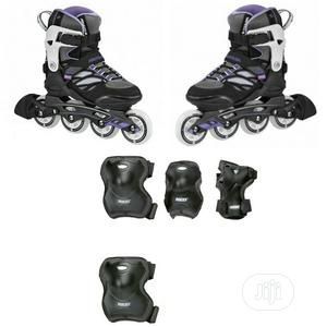 Roller Skate and Protection Accessories   Sports Equipment for sale in Lagos State, Ifako-Ijaiye