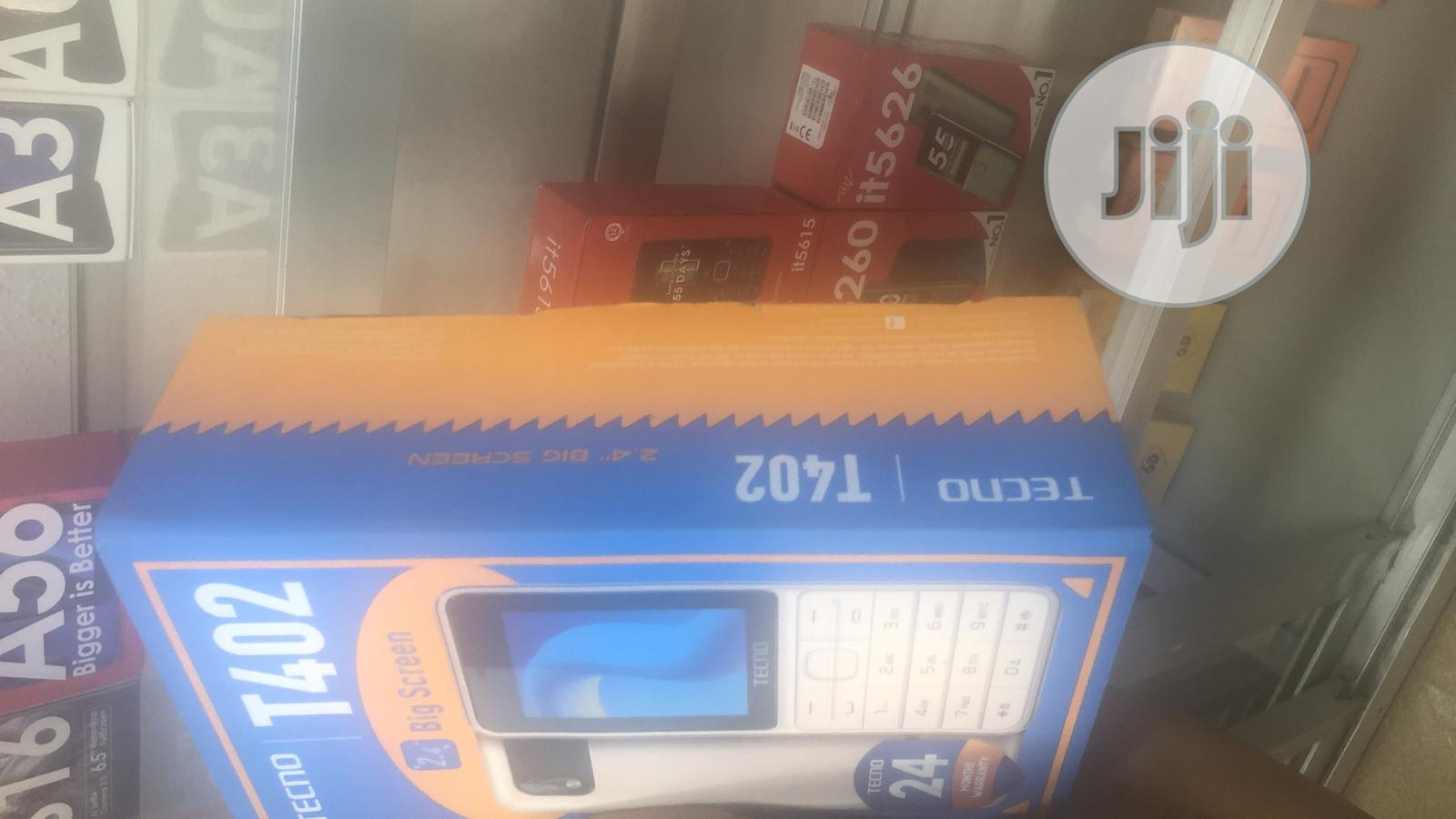 New Tecno T454 Gold | Mobile Phones for sale in Ikeja, Lagos State, Nigeria