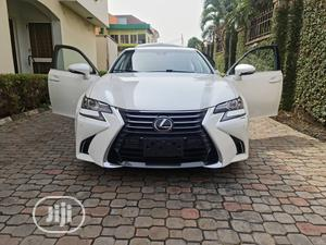 Lexus GS 2016 White | Cars for sale in Lagos State, Magodo