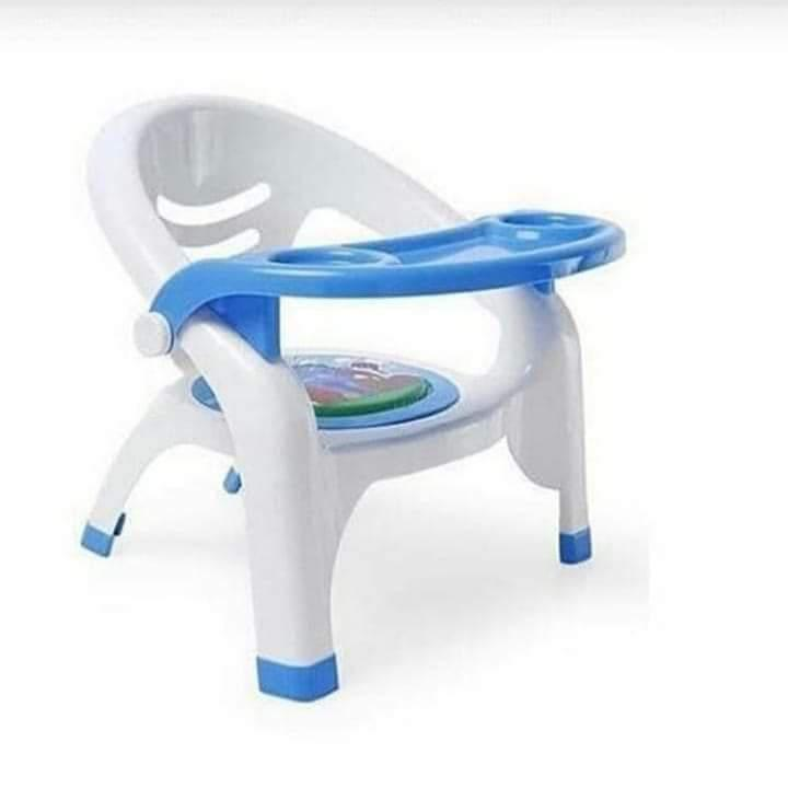 Baby Chair With Table