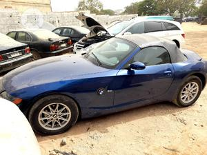 BMW Z4 2005 2.2i Blue   Cars for sale in Abuja (FCT) State, Wuse