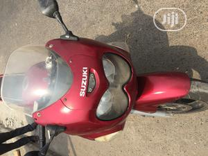 Suzuki GSX / Katana 2006 Red | Motorcycles & Scooters for sale in Oyo State, Ibadan