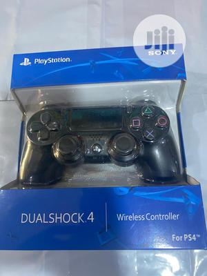 Ps4 Wireless Gamepad | Video Game Consoles for sale in Lagos State, Ikeja
