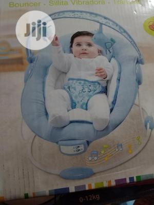 Mastela Baby Bouncer   Children's Gear & Safety for sale in Lagos State, Ajah
