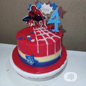 Buttercream Cake | Meals & Drinks for sale in Lagos State, Egbe Idimu